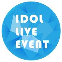 アイドルライブ・イベント情報   Social Profile