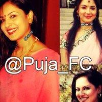 @Puja_FC