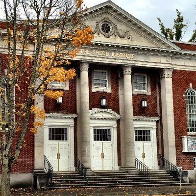 The Shedd Institute