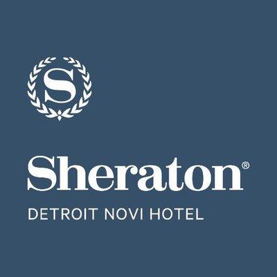 Sheraton Novi Hotel