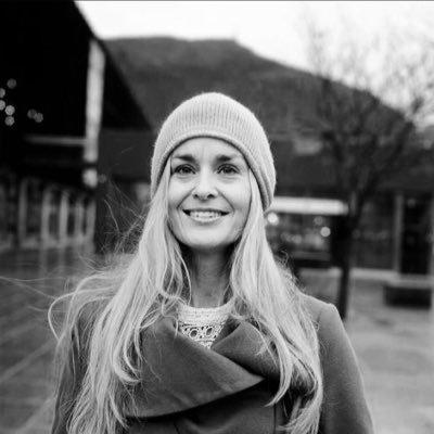 Hilde Sandvik | Social Profile