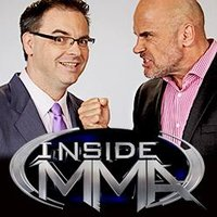 Inside MMA   Social Profile