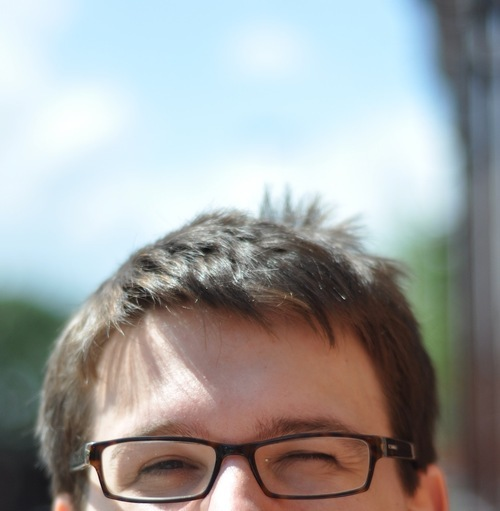Chris Cook Social Profile