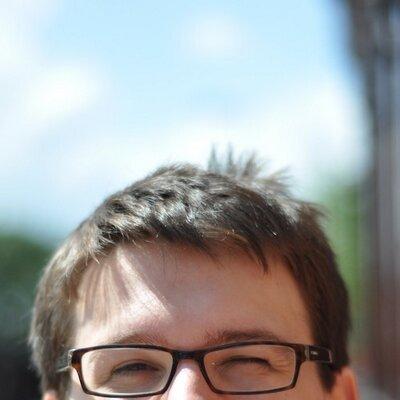 Chris Cook | Social Profile