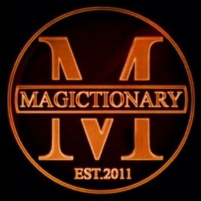 Magictionary Social Profile