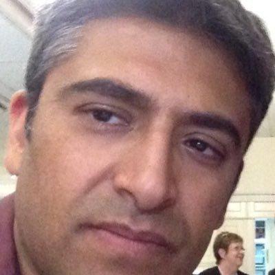 Darshan Vaidya | Social Profile