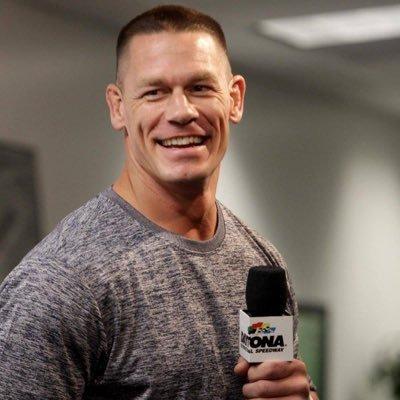 Cena's Army!! Social Profile