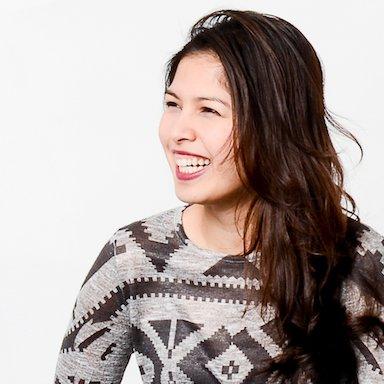 Hazel de Vela | Social Profile