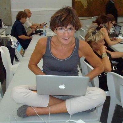 Michèle Delaunay | Social Profile