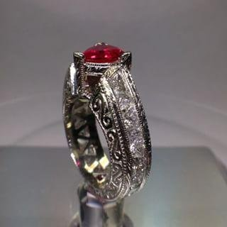 Profile picture of Engagement Rings Dallas TX