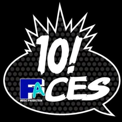 10Faces | Social Profile