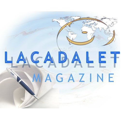 Lacadalet Magazine