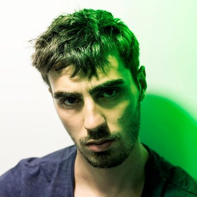 Nicholas Garlisi | Social Profile