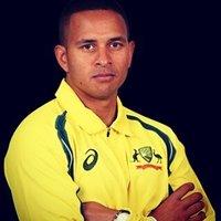 Usman Khawaja   Social Profile