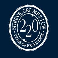 Shreve, Crump & Low | Social Profile