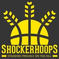 ShockerHoops.net | Social Profile