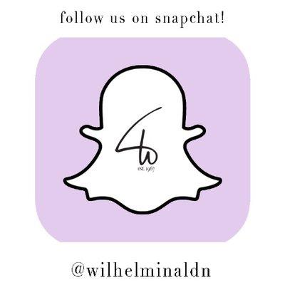 WILHELMINA LONDON | Social Profile