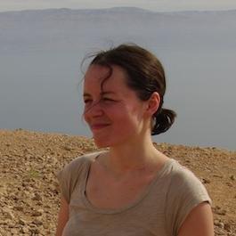 Maria Antonova | Social Profile
