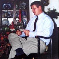 Mark M. | Social Profile