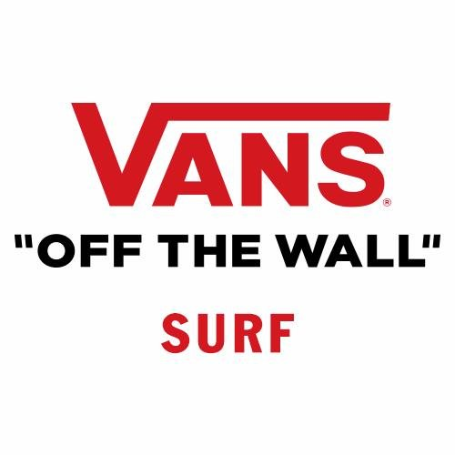 Vans Surf Team Social Profile