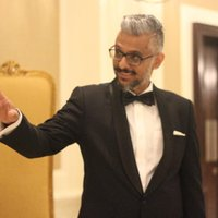 Saurabh Kanwar | Social Profile