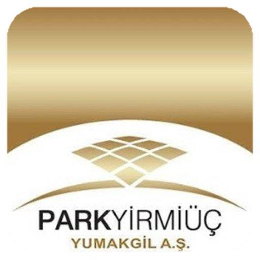 Parkyirmiuc AVM  Twitter Hesabı Profil Fotoğrafı