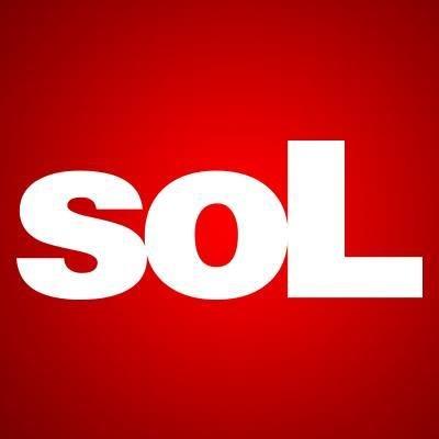 soL Haber  Twitter Hesabı Profil Fotoğrafı