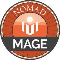 @nomadmage - 6 tweets