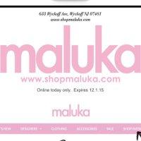 maluka | Social Profile
