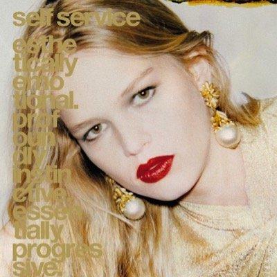 selfservice magazine | Social Profile