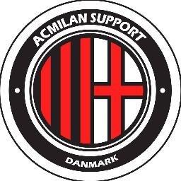 AC Milan Support DK
