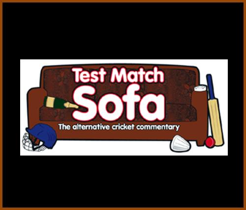 Test Match Sofa Social Profile