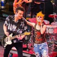 Paramore Street Crew | Social Profile