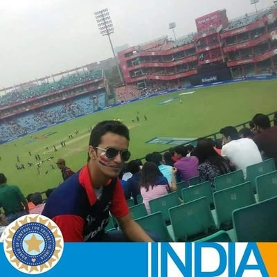 Deepak Ijarwal   Social Profile