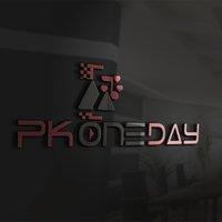 Pk One Day   Social Profile