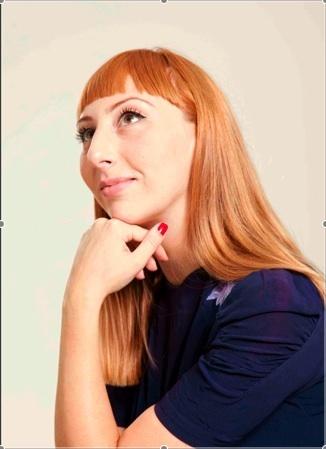Eva Wiseman Social Profile
