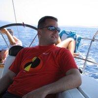 Martin Milinkovic | Social Profile