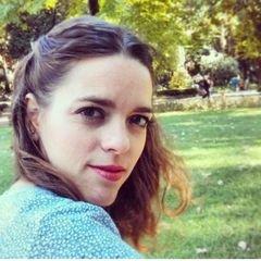 Carmen Moreno | Social Profile