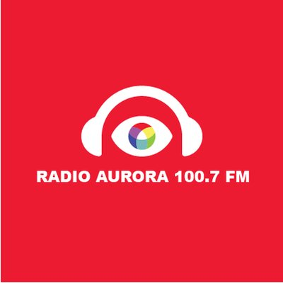 Radio Aurora (@RadioAurora1007)