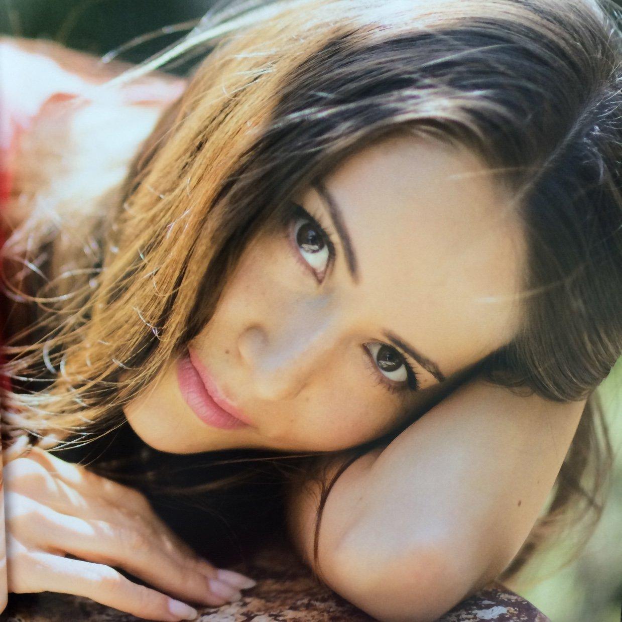 Jessica Michibata Social Profile
