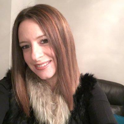 Lauren Reuben Social Profile