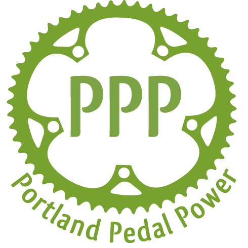 Portland Pedal Power Social Profile