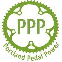 Portland Pedal Power | Social Profile