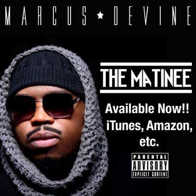 Marcus Devine   Social Profile