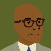 Roy S. Johnson Social Profile