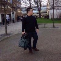 Aaron Paran Gugkang®   Social Profile