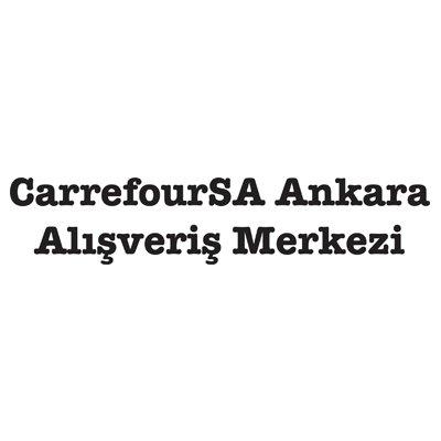 CarrefourSA Ankara  Twitter Hesabı Profil Fotoğrafı