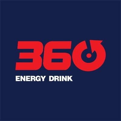 360 Energy Drink