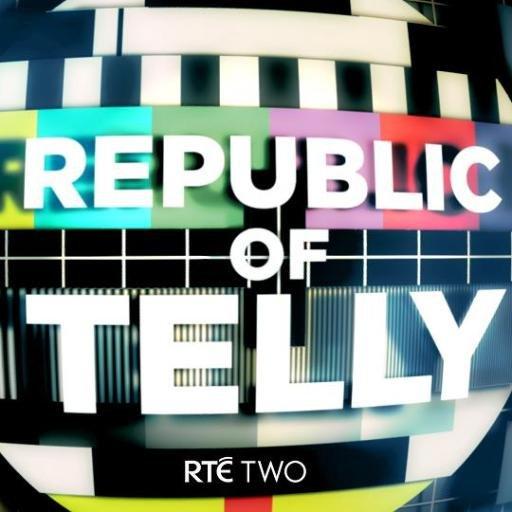 Republic of Telly Social Profile