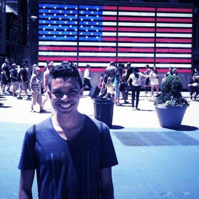 Junior Gonzalez | Social Profile